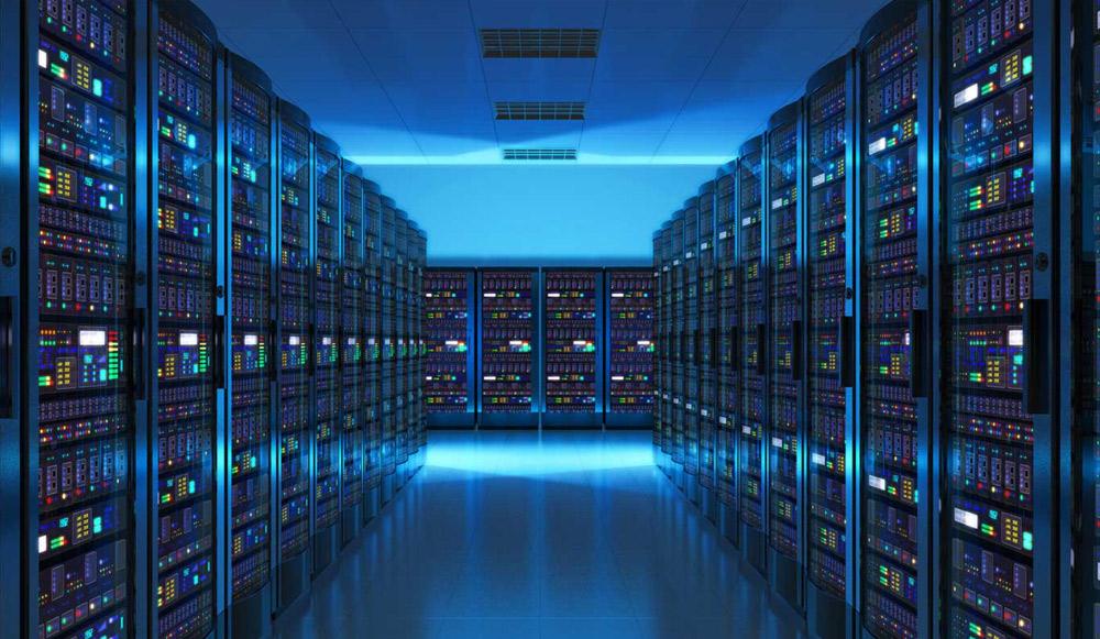 Veri Merkezi Altyapı Çözümleri